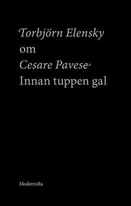 Om Innan tuppen gal av Cesare Pavese (e-bok) av