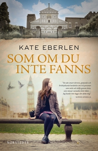 Som om du inte fanns (e-bok) av Kate Eberlen