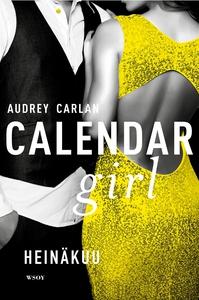 Calendar Girl. Heinäkuu (e-bok) av Audrey Carla