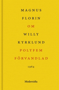 Om Polyfem förvandlad av Willy Kyrklund (e-bok)