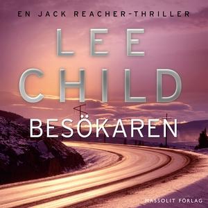 Besökaren (ljudbok) av Lee Child
