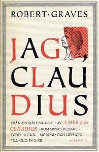 Jag, Claudius (e-bok) av Robert Graves