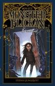 Monsterflickan bok ett - Blodsband