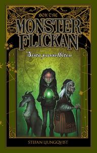 Monsterflickan bok tre – Sista pusselbiten (e-b