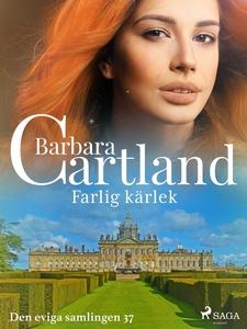 Farlig kärlek (e-bok) av Barbara Cartland, Baba