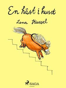 En häst i huset (e-bok) av Lena Stiessel