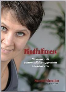 Mindfulfitness (ljudbok) av Madeleine Magnusson