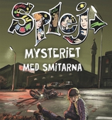 SPLEJ 5: Mysteriet med smitarna