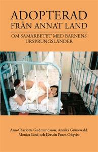 Adopterad från annat land (e-bok) av Ann-Charlo