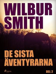 De sista äventyrarna del 2 (e-bok) av Wilbur Sm