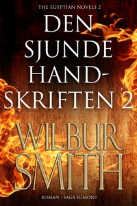 Den sjunde handskriften del 2 (e-bok) av Wilbur