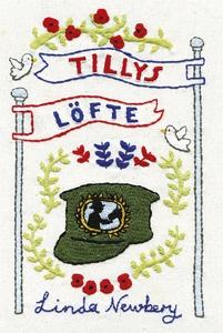 Tillys löfte (e-bok) av Linda Newbery