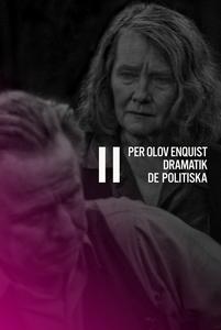 Dramatik 2. De politiska (e-bok) av Anders Ehnm