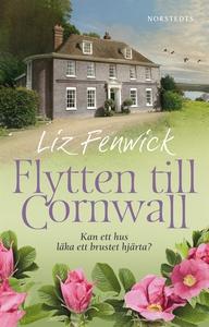 Flytten till Cornwall (e-bok) av Liz Fenwick
