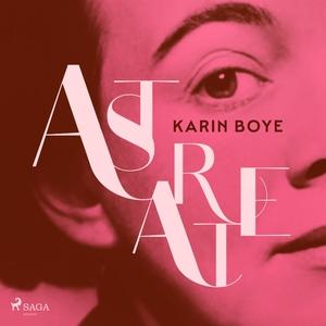 Astarte (ljudbok) av Karin Boye