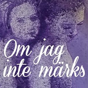 Om jag inte märks (ljudbok) av Josefin Roos