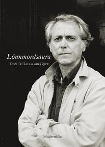 Lönnmordsaura (Om romanen Vågen) (e-bok) av Don