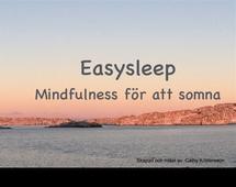 Lätt att sova
