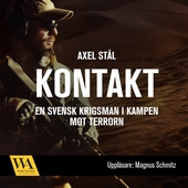 Kontakt: en svensk krigsman i kampen mot terrorn