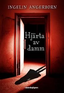 Hjärta av damm (ljudbok) av Ingelin Angerborn