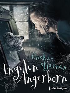 Önskestjärnan (ljudbok) av Ingelin Angerborn