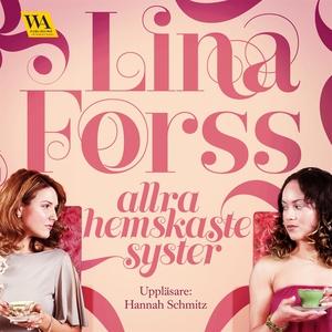 Allra hemskaste syster (ljudbok) av Lina Forss