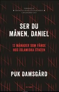 Ser du månen, Daniel (ljudbok) av Puk Damsgård