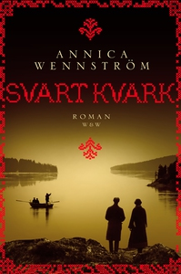Svart kvark (e-bok) av Annica Wennström