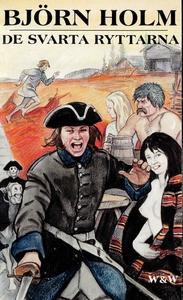 De svarta ryttarna (e-bok) av Björn Holm