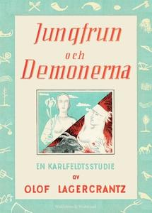 Jungfrun och demonerna : En Karlfeldtstudie (e-