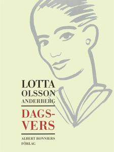 Dagsvers (e-bok) av Lotta Olsson