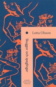 Skuggor och speglingar : En sonettsvit (e-bok)