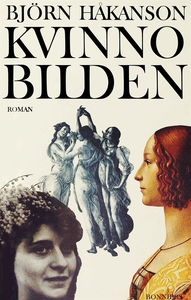 Kvinnobilden : Romantisk roman (e-bok) av Björn