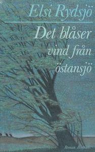 Det blåser vind från östansjö (e-bok) av Elsi R