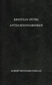 Anteckningsboken : Artiklar i urval 1985-2003 (