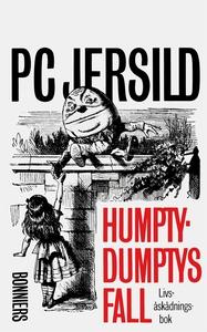 Humpty-Dumptys fall : Livsåskådningsbok (e-bok)