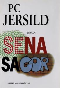 Sena sagor (e-bok) av P. C. Jersild