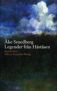 Legender från Häståsen : Berättelser (e-bok) av