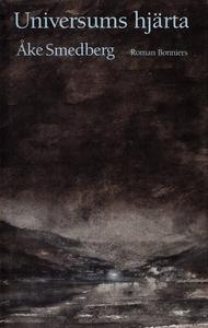 Universums hjärta (e-bok) av Åke Smedberg