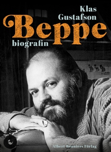 Beppe (e-bok) av Klas Gustafson
