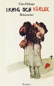 I krig och kärlek : Bekännelser