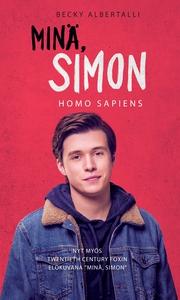 Minä, Simon, Homo Sapiens (e-bok) av Becky Albe