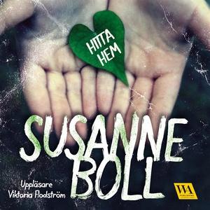 Hitta hem (ljudbok) av Susanne Boll