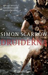 Druiderna (e-bok) av Simon Scarrow