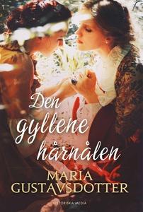 Den gyllene hårnålen (e-bok) av Maria Gustavsdo