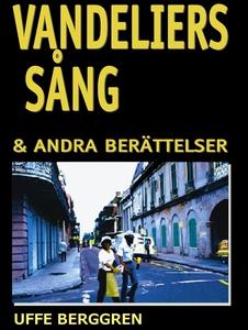 Vandeliers sång: & andra berättelser (e-bok) av