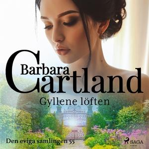 Gyllene löften (ljudbok) av Barbara Cartland