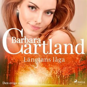 Längtans låga (ljudbok) av Barbara Cartland