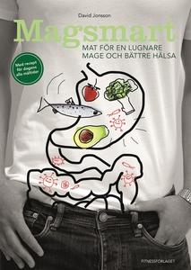 Magsmart : mat för en lugnare mage och bättre h