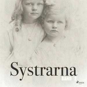 Systrarna - Band 2 (ljudbok) av Arnold Bennett